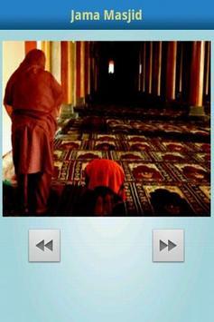 Tourist Attractions Kashmir screenshot 2