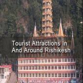 Tourist Attractions Rishikesh icon