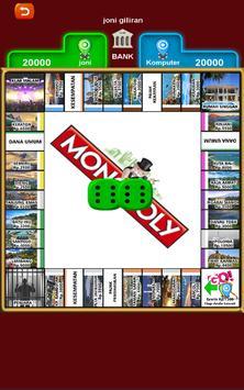 Monopoli Indonesia Karton screenshot 3