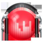 Music-Mp3 Downloader Pro icon