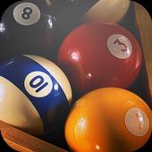 Pool Billiard Pro icon