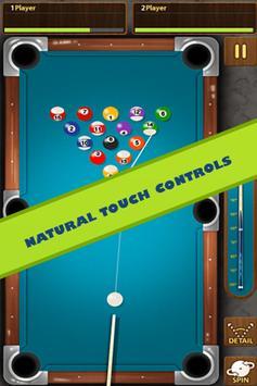 Pool Billiard Pro poster
