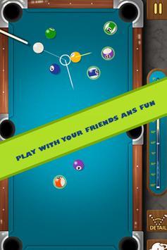 Pool Billiard Pro screenshot 1