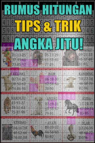 Mantra Mimpi Tembus Togel For Android Apk Download