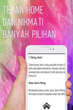 Amalan Doa Nabi Sulaiman (Penglaris dagang) apk screenshot