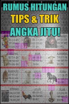 Buku Mimpi togel (2D/3D/4D) poster
