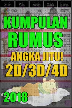 Prediksi Dan Rumus Jitu Togel 3D screenshot 2