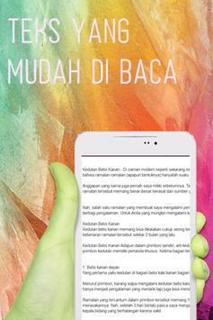 3 Pertanda Ular Masuk Rumah menurut Islam apk screenshot
