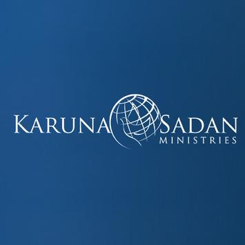 Karunasadan Ministries poster
