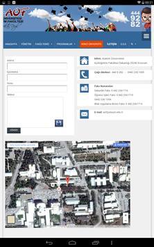 Mobil ATAAOF screenshot 2