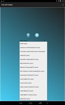 Mobil ATAAOF screenshot 7