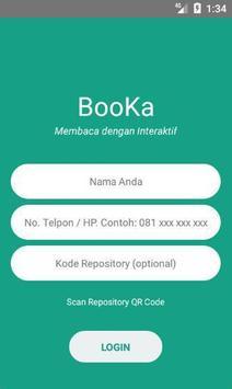 BooKa apk screenshot