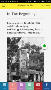 Karya Modern screenshot 3