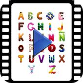 26 Video ABC A-Z for Preschool icon