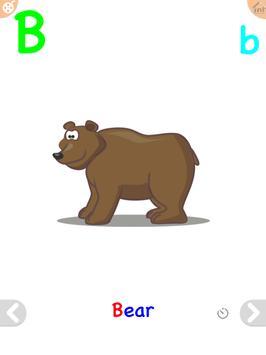 26 Video ABC A-Z for Preschool apk screenshot