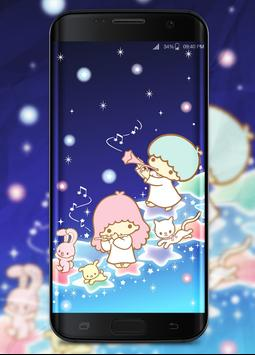 Kawaii Wallpaper screenshot 1