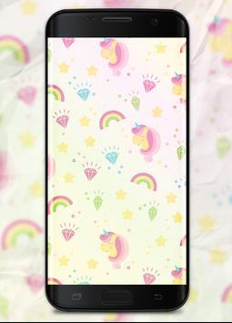 Kawaii Wallpaper screenshot 4