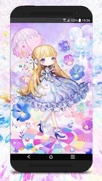 Kawaii Wallpapers HD screenshot 5