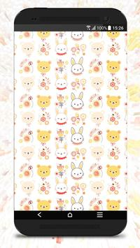 Kawaii Wallpapers HD screenshot 22