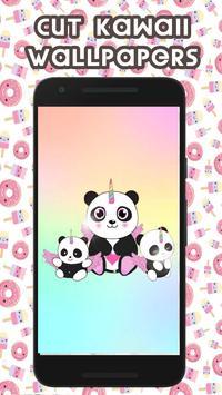HD Kawaii Wallpapers screenshot 3