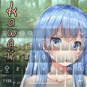 Keyboard For Kawaii icon