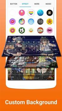 Keyboard For Kawaii screenshot 1