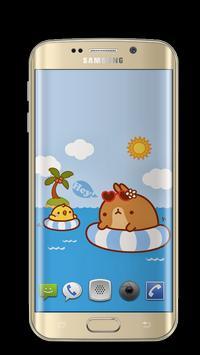 Kawaii Cute Wallpapers screenshot 3