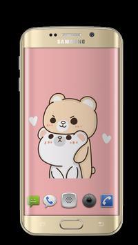 Kawaii Cute Wallpapers poster