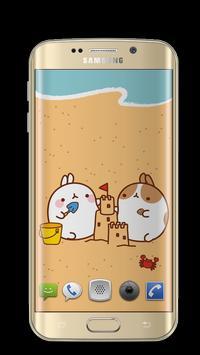 Kawaii Cute Wallpapers screenshot 4