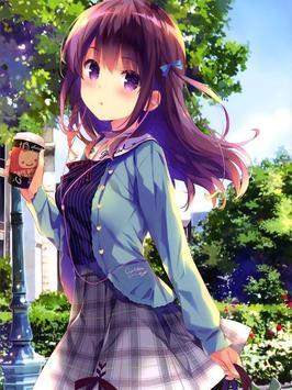 Anime kawaii Pictures screenshot 3