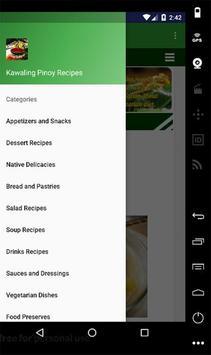 Kawaling Pinoy Tasty Recipes poster