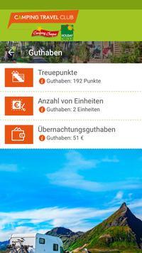 Reiseleiter Camping Travel Club screenshot 6