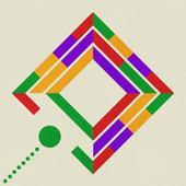 Kolor Pop: Color Shooter icon