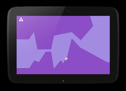 Geometry Golf apk screenshot