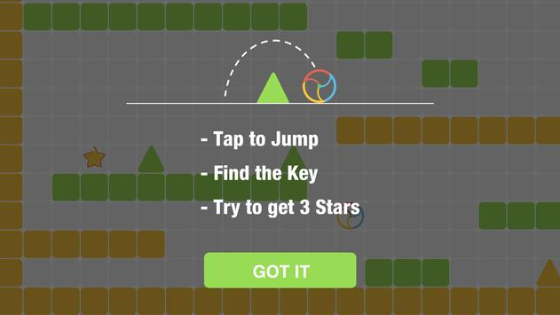 Wheel Jump apk screenshot