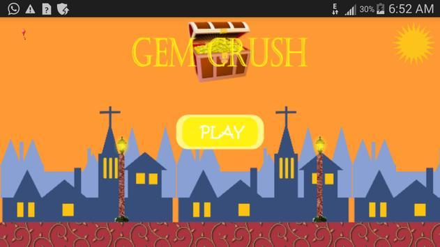 Gem Crush screenshot 1