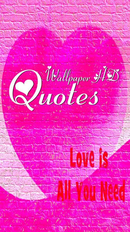 Cinta Wallpaper Dan Quotes Apk Download Gratis Produktivitas Apl