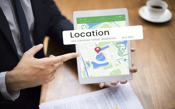 Maps Me : GPS & Navigation Traffic screenshot 4