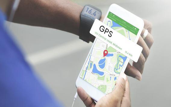 Maps Me : GPS & Navigation Traffic screenshot 1