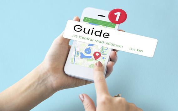 Maps Me : GPS & Navigation Traffic screenshot 2