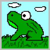 PyonFrog icon
