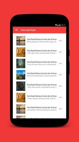 Kata Bijak Bahasa Sunda For Android Apk Download