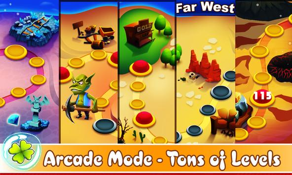 Gold Miner - Mine Quest apk screenshot