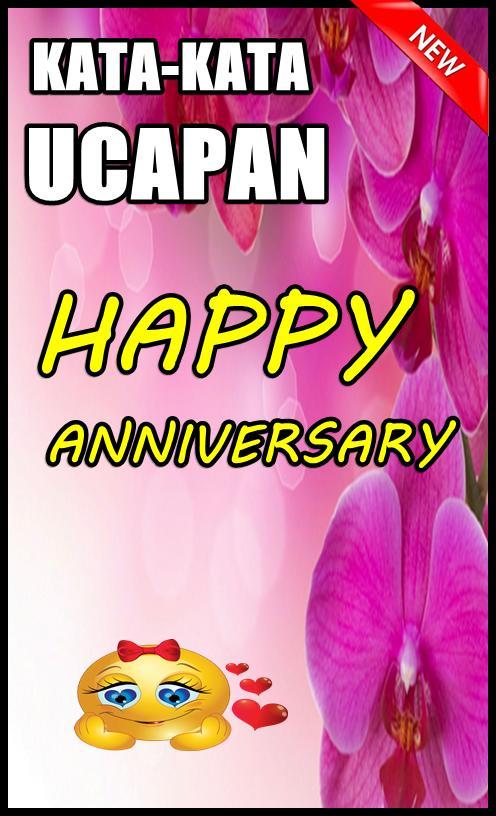 Kata Ucapan Happy Anniversary Terbaru For Android Apk Download