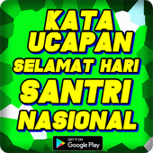 Bahasa Inggris Hari Santri Nasional Kata Ucapan Selamat Hari Santri Nasional For Android Apk Download