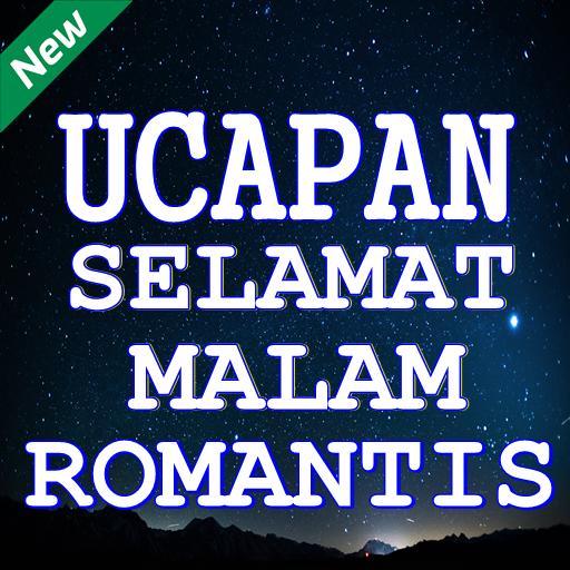 Kata Ucapan Selamat Malam Romantis Terbaru For Android Apk