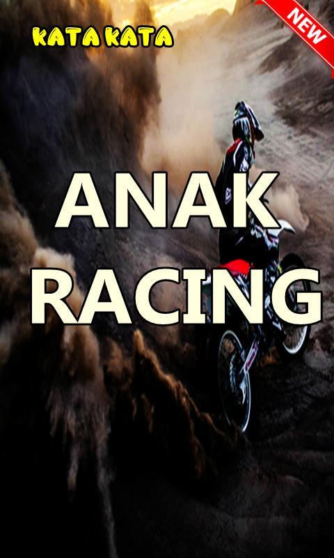 Unduh 62 Koleksi Gambar Kata2 Lucu Anak Racing Terupdate