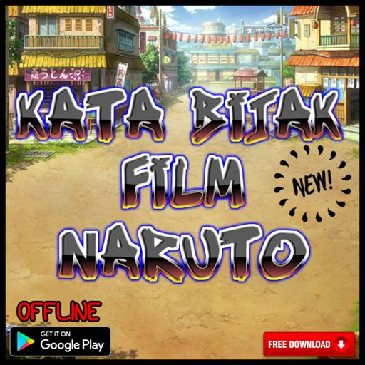 Kata Bijak Film Naruto For Android Apk Download