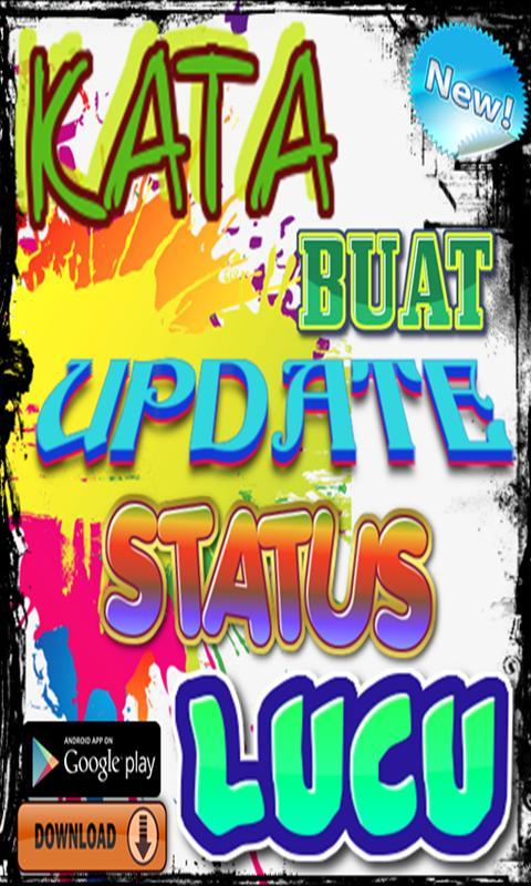 Kata Kata Status Bikin Ngakak Für Android Apk Herunterladen