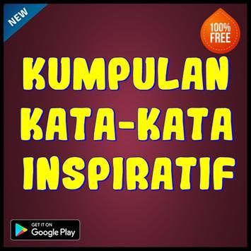 Kata Inspiratif poster